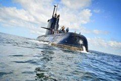 阿根廷发布天价悬赏 找到失踪潜艇就能拿2528万元