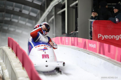 Canada, Germany share 2-man event of bobsleigh champion