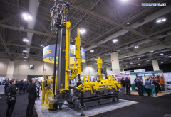 2018 PDAC Int'l Convention held in Toronto, Canada