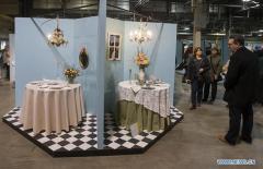 2018 Canada Blooms held in Toronto