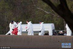 美国得州奥斯汀警方:连环爆炸案嫌犯已经死亡
