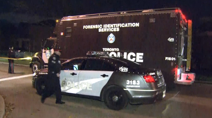 Toronto police identify the city's 89th homicide of the year