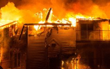 House fire kills 7 children in Canada
