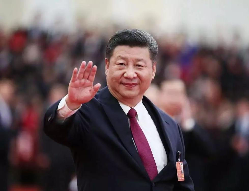 Xi encourages ethnic minority people to create better future