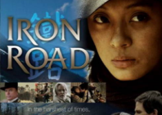 """Iron Road"" shows untold story in Chinese-Canadian history"
