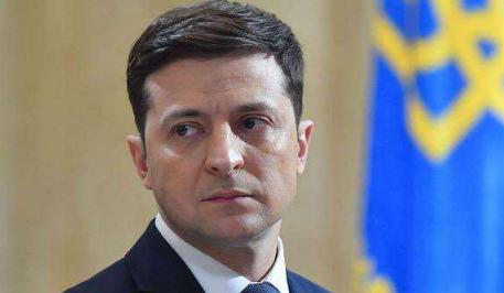 Czech president congratulates Zelensky on election as Ukrainian president