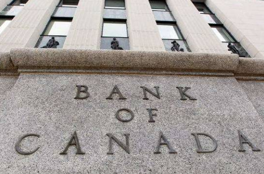 Canada's central bank keeps interest rate at 1.75 percent