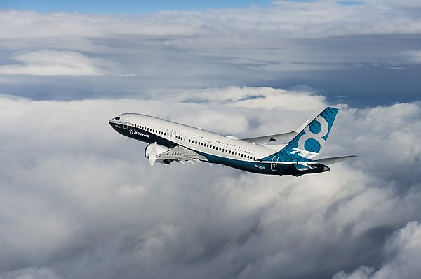 "Boeing denies ""intentional"" deactivation of disagree alert feature on 737 MAX jets"