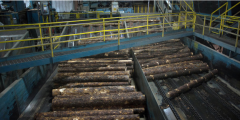 Resolute Forest Products To Send Lumber To Help Texas Rebuild After Hurricane Harvey