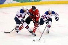 Canadian coach Ramsay to lead Slovakia ice hockey team in Olympic Season