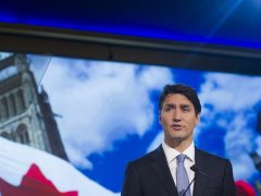 Justin Trudeau wants the UN Security Council to step in on North Korea