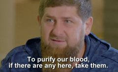 Chechnya's gays find safety in Canada