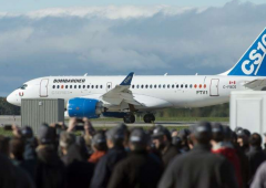 U.S. airlines come out in favour of Bombardier in dispute with Boeing