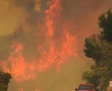 Largest wildfire in Los Angeles fully contained