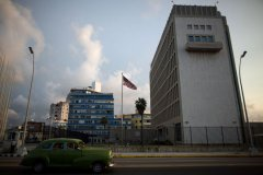 'Sonic attacks' in Cuba hit several Canadian diplomats, families: Media