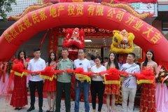 广州市民家地产投资有限