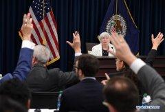 U.S. Fed announces plan of 4.5-