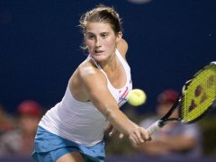 Canadian tennis player Rebecca Marino announces return to game on her own terms