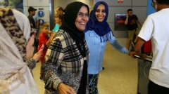 Trump's latest travel ban blocked by federal judge