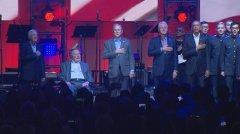 美国5位前总统罕见