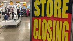 Winnipeg woman steamed over treatment at Sears liquidation sale
