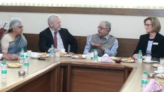PU Vice Chancellor calls for Canada-India Research partnership