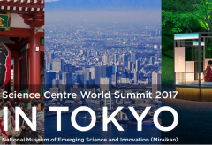 2017 Science Centre World Summi