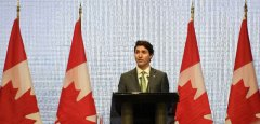 Canada PM Trudeau to visit China next week