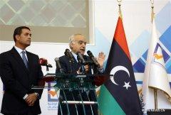Libya starts voter registration for 2018 elections