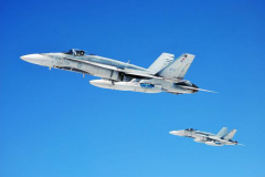 Canada to unveil plan for fighter jet acquisitions