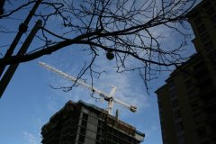 Canada Beefing up Housing Data as Policy Pushes Ahead