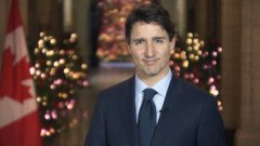Canadian PM Justin Trudeau releases holiday statement on Christmas