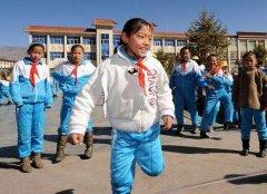 西藏率先实现十五