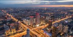 "GDP最高的10座城市出炉 这座城成""新一"