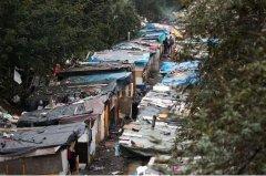 全球贫富差距不断加大,法国为最平等国家之一