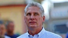 古巴选出新一任国家领导