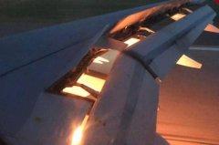 沙特国家队飞机发生技术