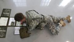 """美国防部被曝悄悄修改""""使命""""宣言 俄媒:暴露"""