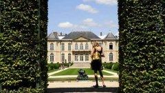 巴黎罗丹艺术馆将在中国设分馆