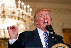 川普政府起草关税法案 允许无视WTO基本准则