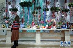 法兰克福国际圣诞礼品展览会 全球1000家厂商参展