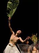 现代舞剧《二十四节气·花间十二声》