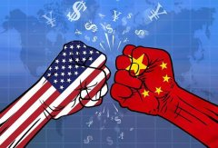 人民日报:美国对我国经