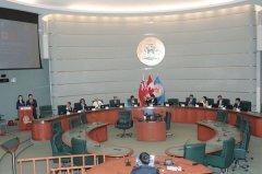 第三届加中自由贸易论坛隆重举行