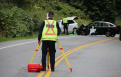 Serious Chilliwack crash leaves one dead