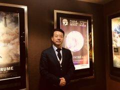 中国石油人微电影《那道嫣红那条路》