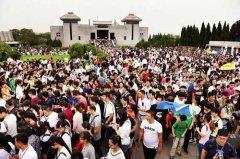 陕西:多措并举促假日旅