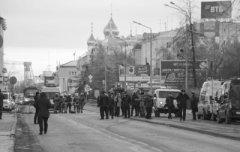 俄一州安全局门前发生爆炸致一人死亡