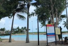 中国父子在澳溺亡:不会游泳的父亲带儿下水 求救时无人注意