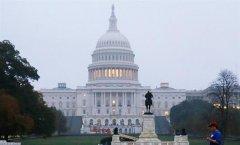 美国中期选举结果:民主党夺回众议院 共和党保住参议院
